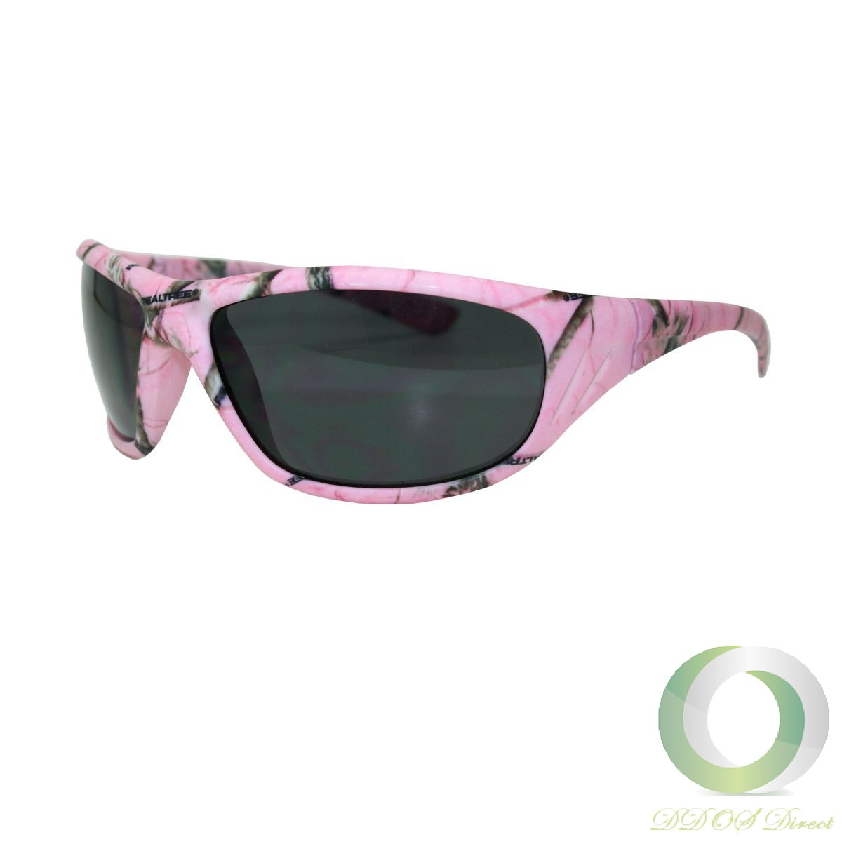 Details about New Great Quality Aes Optics Realtree Ladies Pink Camo