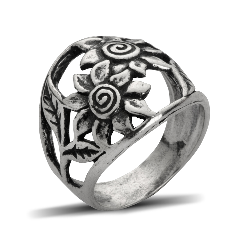 fashion silver ring sterling silver sterling