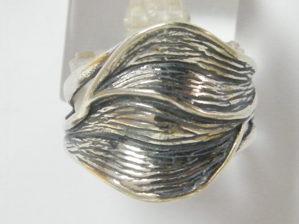 clean lined new in box shablool sterling silver s
