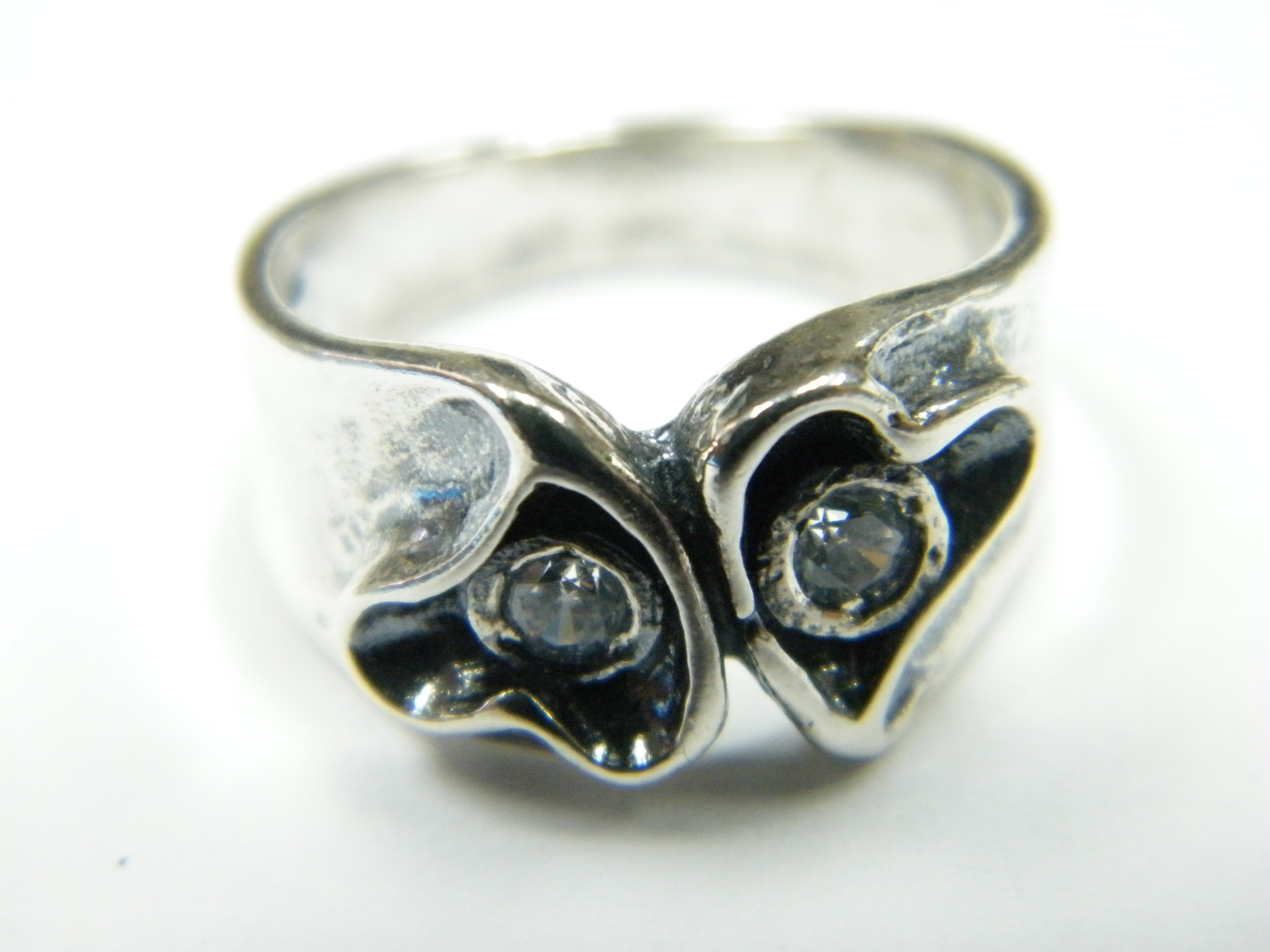 magnificent ring sterling silver s sterling silver 6