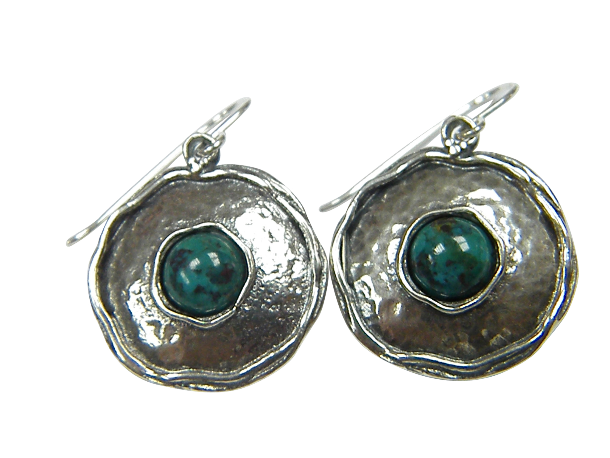 magnificent silver earrings shablool sterling silver