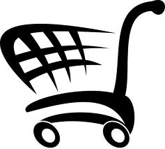 E Shopping Cart